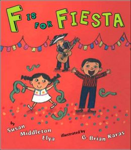 F is for Fiesta