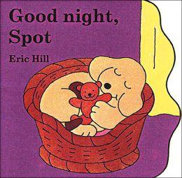 Good Night Spot