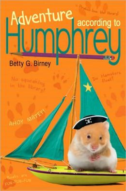 Adventure According to Humphrey (Humphrey Series #5)