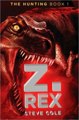 Z. Rex (The Hunting Series #1)