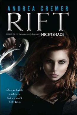 Rift (Nightshade Series #4)