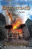 Book Cover Image. Title: The Invaders (Brotherband Chronicles Series #2), Author: John Flanagan