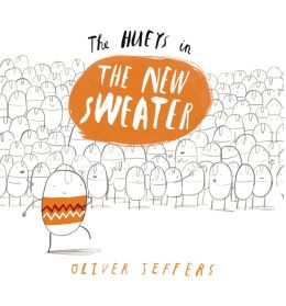 The New Sweater (Hueys Series #1)