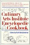 Culinary Arts Institute Encyclopedia Cookbook
