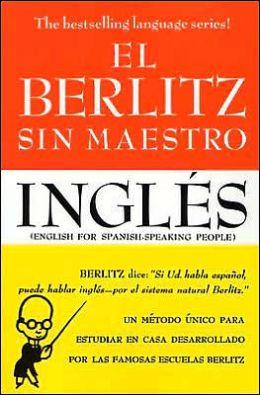 El Berlitz sin Maestro : Ingles