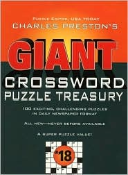Charles Preston's Giant Crossword Treasury