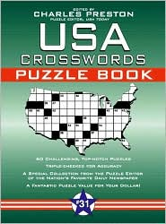 USA Crosswords Puzzle Book #31
