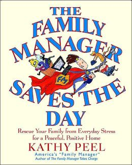 The Family Manager Saves the Day