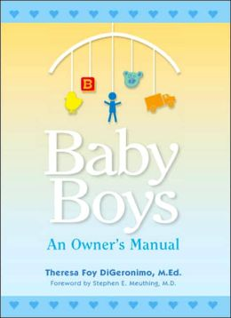 Baby Boys: An Owner's Manual