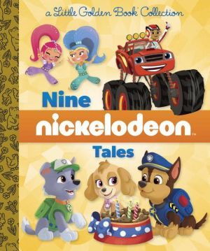 Nine Nickelodeon Tales (Nickelodeon)