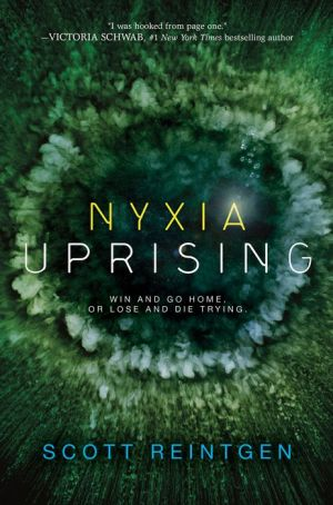 Book Nyxia Uprising