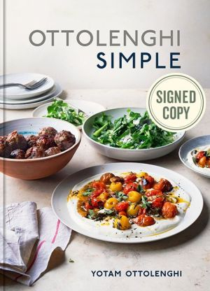 Book Ottolenghi Simple: A Cookbook