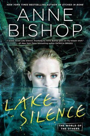 Book Lake Silence