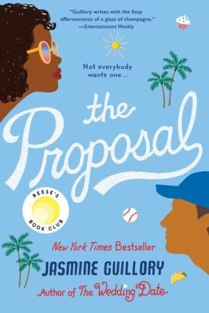 Book The Proposal