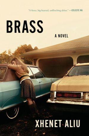 Book Brass