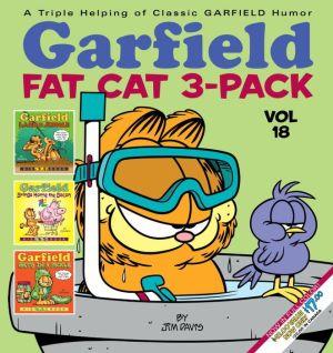 Garfield Fat Cat 3-Pack #18