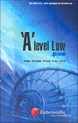'A' Level Law