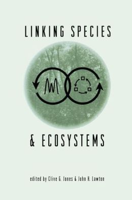Linking Species and Ecosystems
