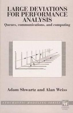 Large Deviations for Performance Analysis: Queues, Communication and Computing