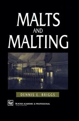 Malts and Malting