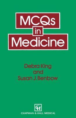 MCQs in Medicine