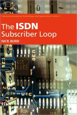 ISDN Subscriber Loop