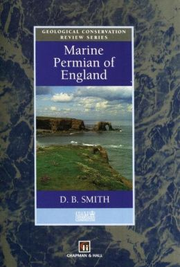 Marine Permian of England