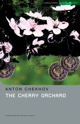 Cherry Orchard: Methuen Student Edtion