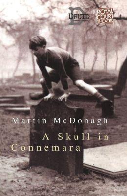 A Skull in Connemara