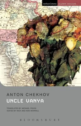 Uncle Vanya: Methuen Student Edition