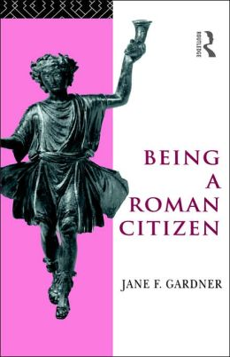 Being A Roman Citizen