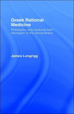 Greek Rational Medicine