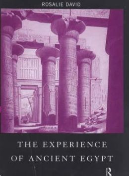 Experience of Ancient Egypt