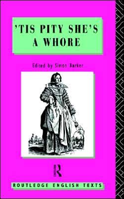 'Tis Pity She's A Whore: John Ford