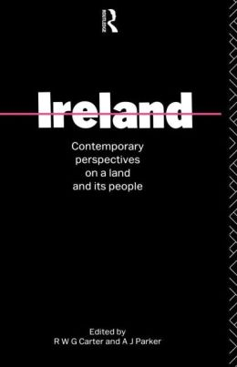 Ireland Contemporary Perspectives