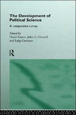 The Development of Political Science: A Comparative Survey