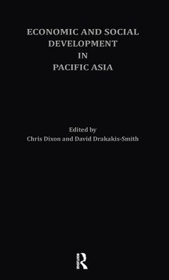 Economic and Social Development in Pacific Asia