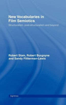 New Vocabularies in Film Semiotics