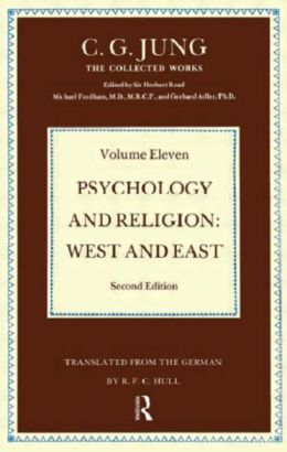 Psychology and Religion Volume 11: West and East