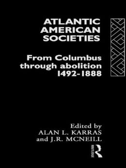 Atlantic American Societies