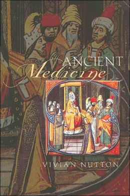 Ancient Medicine(Series of Antiquity)