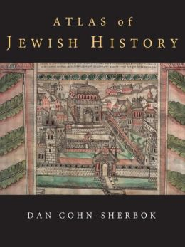 Atlas of Jewish History