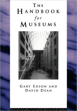 The Handbook For Museums