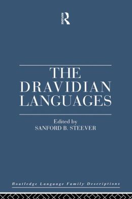 The Dravidian Languages