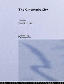 The Cinematic City