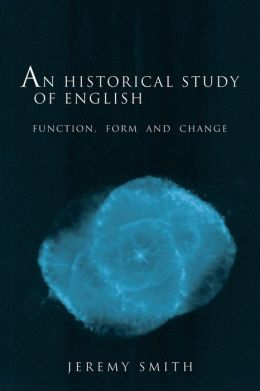 An Historical Study of English: A Dynamic Approach
