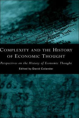 Complexity and the History of Economic Thought