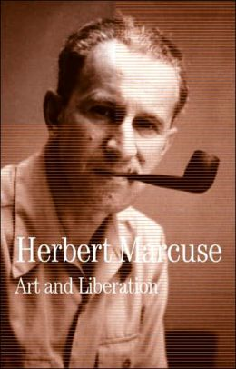 Art and Liberation: Collected Papers of Herbert Marcuse Volume 4