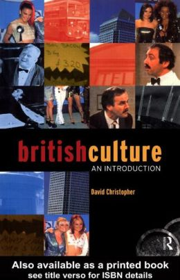 British Culture: Introduction