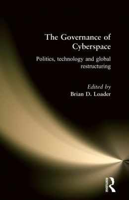 The Governance of Cyberspace